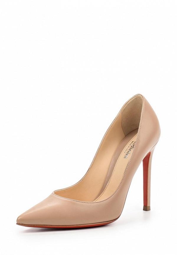 Туфли на шпильке Baldinini (Балдинини) 652123P01AGOTA7846: изображение 1