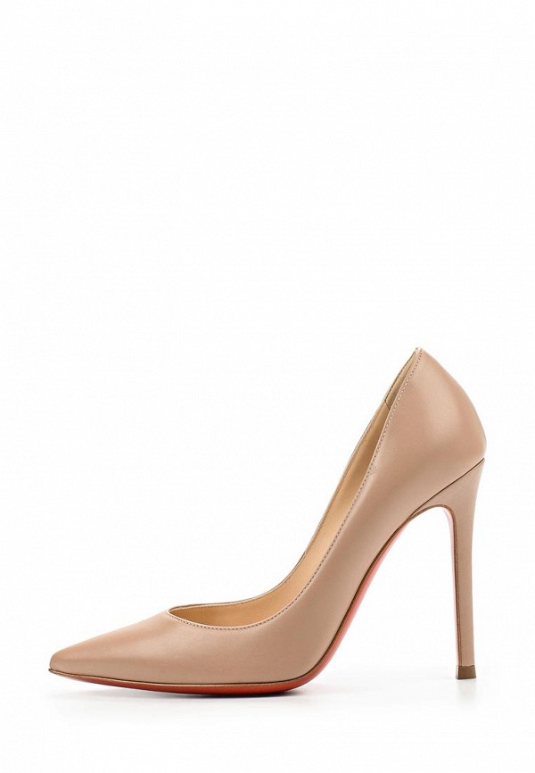 Туфли на шпильке Baldinini (Балдинини) 652123P01AGOTA7846: изображение 2