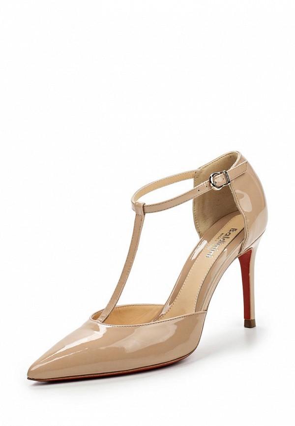 Туфли на шпильке Baldinini (Балдинини) 652124P91ATOSC7846: изображение 1