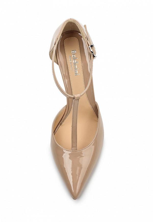 Туфли на шпильке Baldinini (Балдинини) 652124P91ATOSC7846: изображение 4