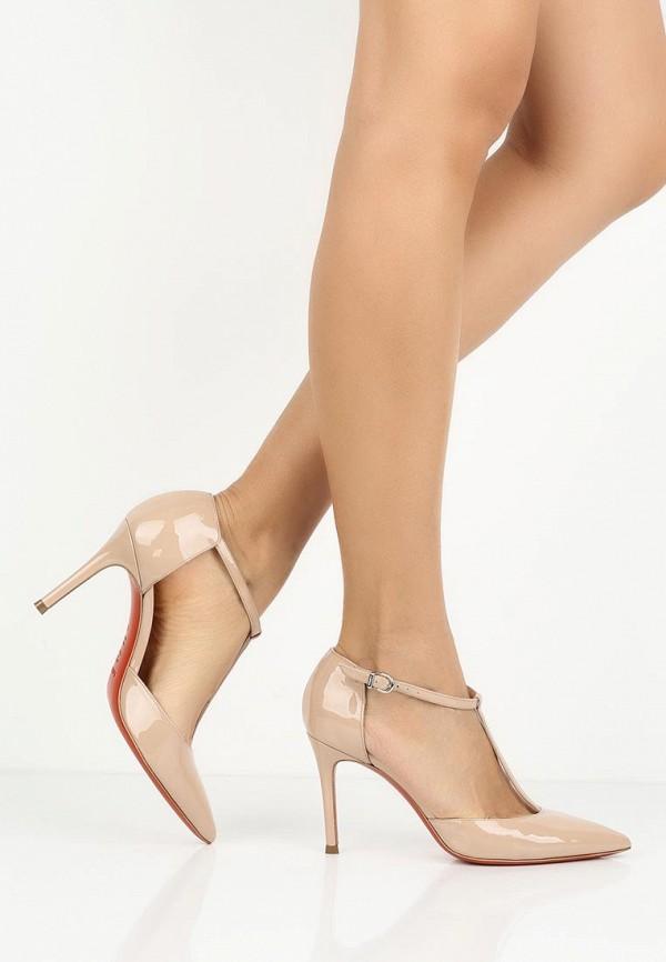 Туфли на шпильке Baldinini (Балдинини) 652124P91ATOSC7846: изображение 5