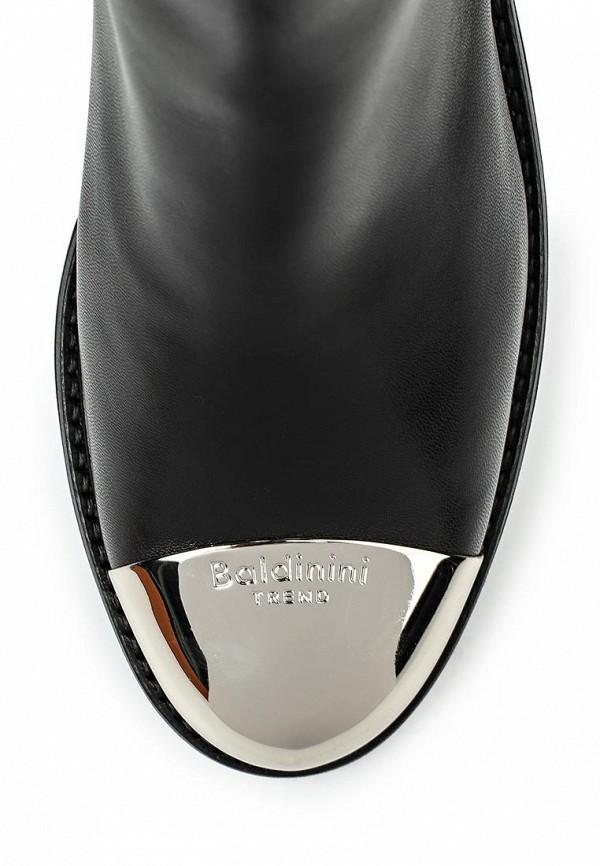 Полусапоги Baldinini (Балдинини) 748359ANAPP00....K..: изображение 4