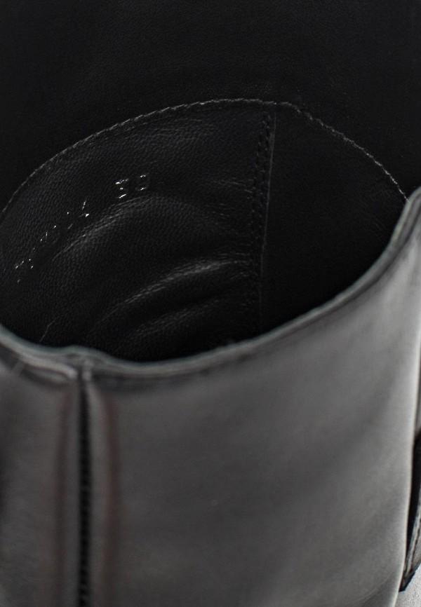 Ботильоны на каблуке Baldinini (Балдинини) 713004P83BGOTA0000: изображение 5