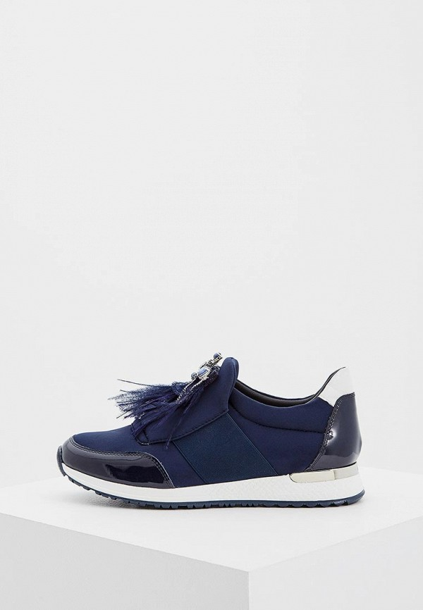 Кроссовки Baldinini Baldinini BA097AWZYG52 baldinini удобные черные кроссовки с лакированным носком на шнурках от бренда baldinini