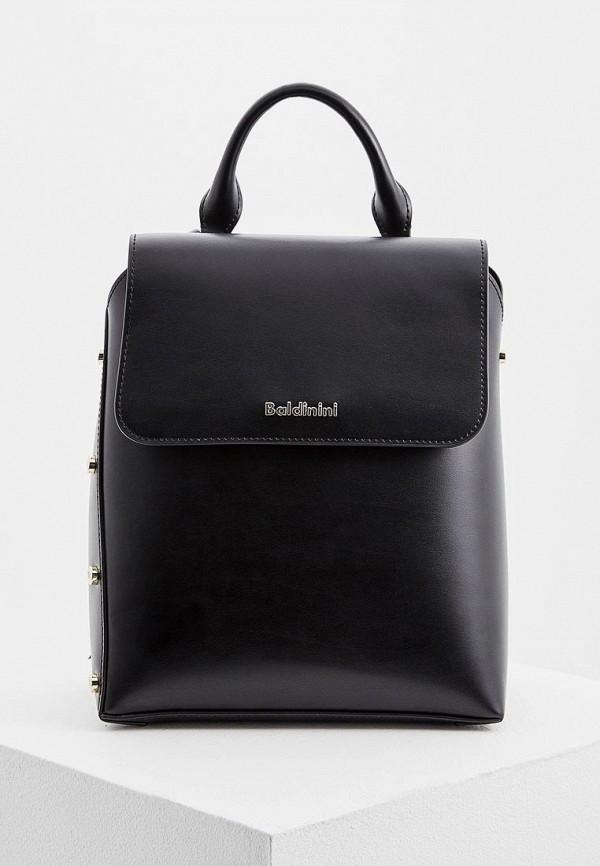 Рюкзак Baldinini Baldinini BA097BWAEXB3 сумка baldinini 672050 nero