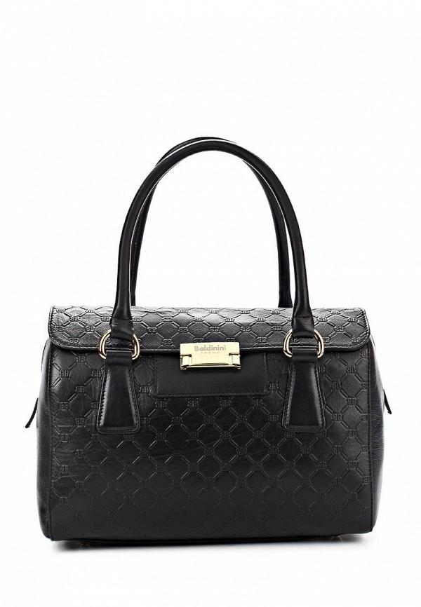 Кожаная сумка Baldinini (Балдинини) 520611NAPP00R: изображение 1