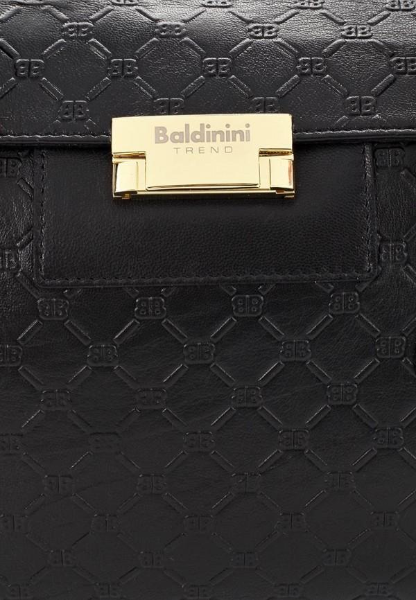 Кожаная сумка Baldinini (Балдинини) 520611NAPP00R: изображение 3