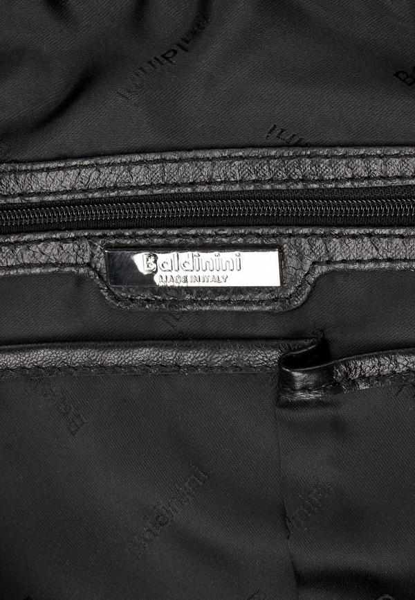 Кожаная сумка Baldinini (Балдинини) 520611NAPP00R: изображение 7