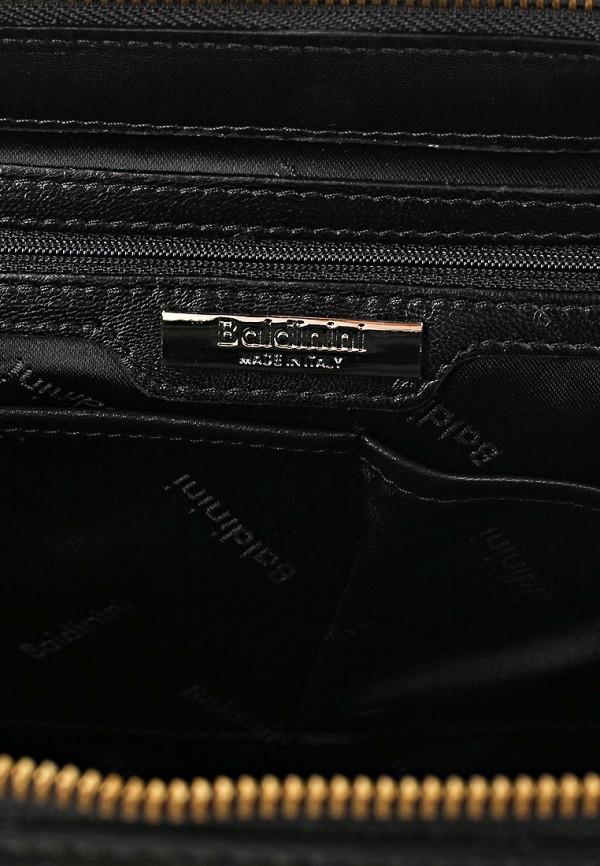 Замшевая сумка Baldinini (Балдинини) 520603CANA0000R: изображение 5