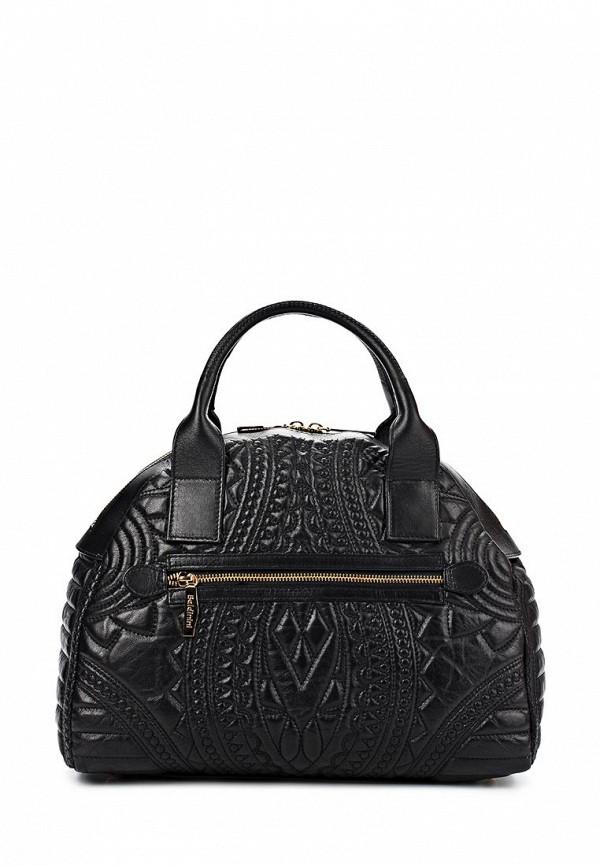 Большая сумка Baldinini (Балдинини) 520606NAPP00R: изображение 1