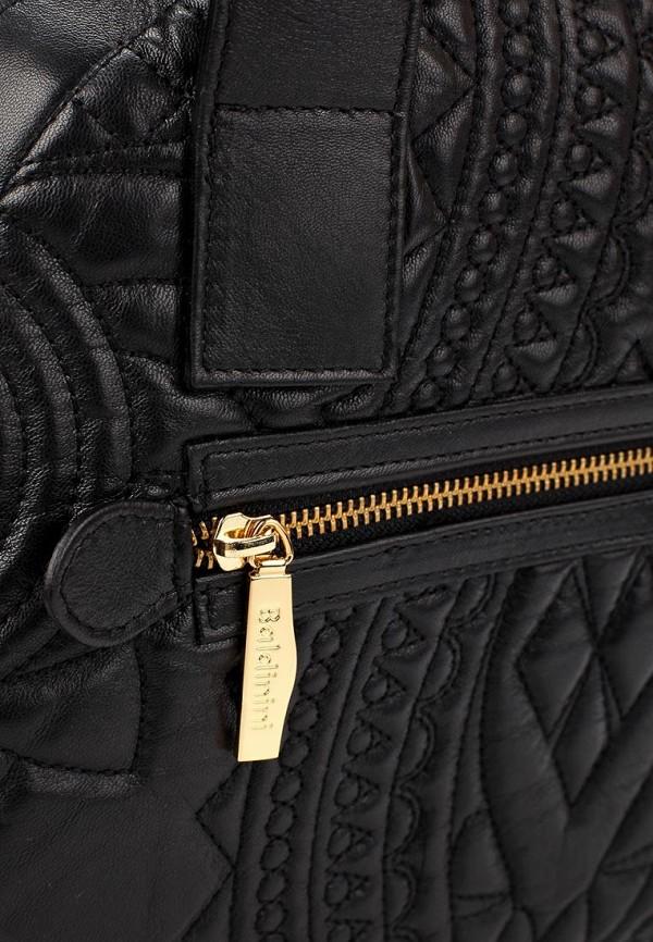 Большая сумка Baldinini (Балдинини) 520606NAPP00R: изображение 3