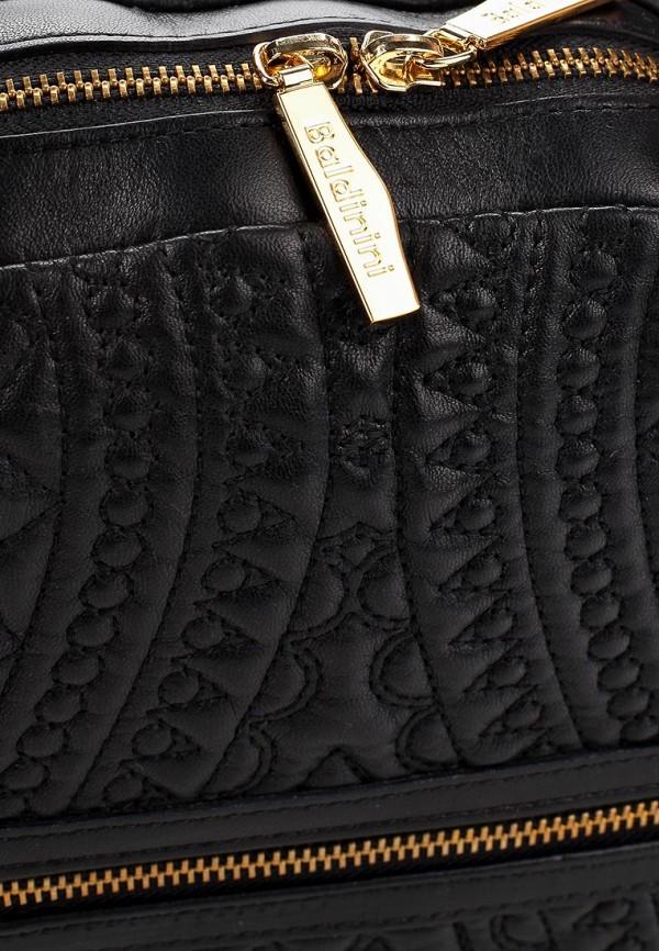 Большая сумка Baldinini (Балдинини) 520606NAPP00R: изображение 5