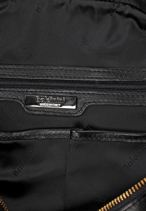 Большая сумка Baldinini (Балдинини) 520606NAPP00R: изображение 7