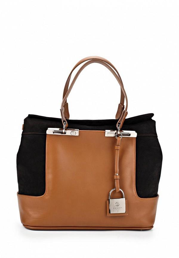 Большая сумка Baldinini (Балдинини) 520211FNINFNETT: изображение 1
