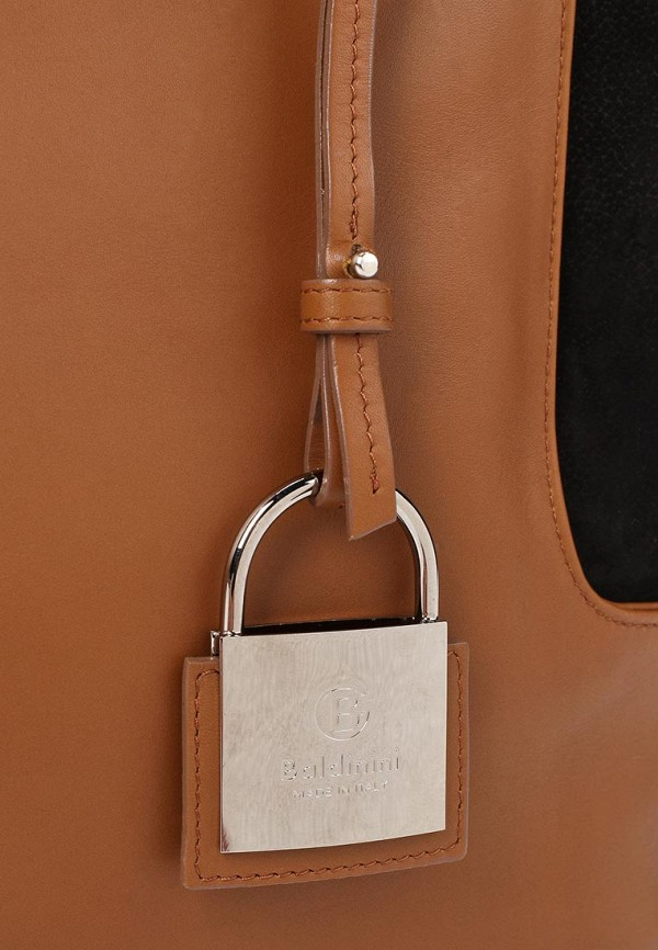 Большая сумка Baldinini (Балдинини) 520211FNINFNETT: изображение 3