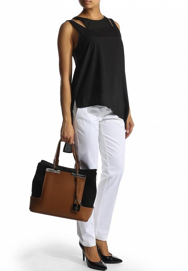 Большая сумка Baldinini (Балдинини) 520211FNINFNETT: изображение 5