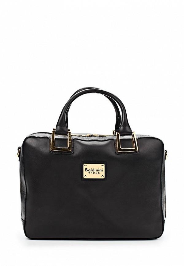 Кожаная сумка Baldinini (Балдинини) 520604NAGO00R: изображение 1