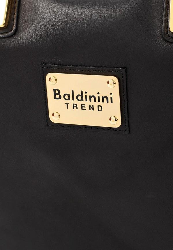 Кожаная сумка Baldinini (Балдинини) 520604NAGO00R: изображение 2