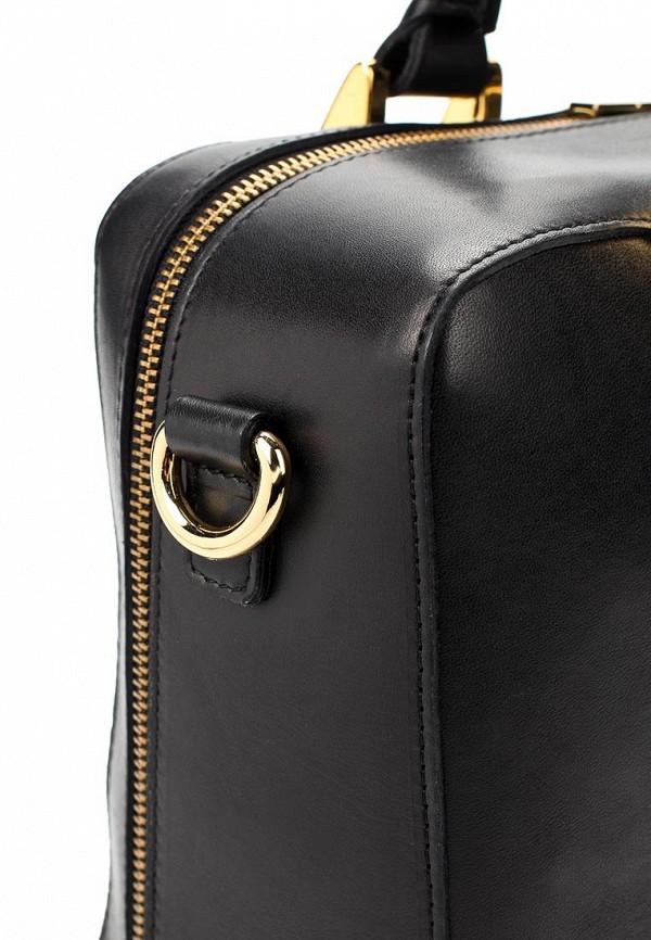 Кожаная сумка Baldinini (Балдинини) 520604NAGO00R: изображение 3