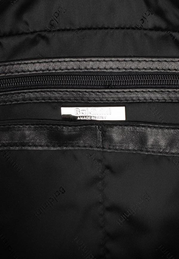 Кожаная сумка Baldinini (Балдинини) 520604NAGO00R: изображение 4