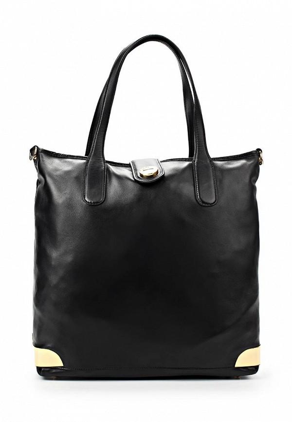 Большая сумка Baldinini (Балдинини) 520600NAPP00R: изображение 1