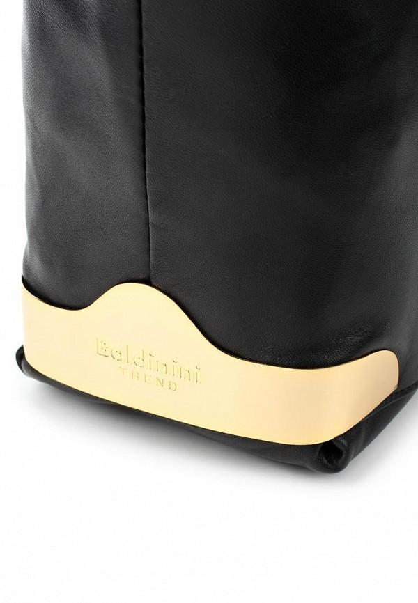 Большая сумка Baldinini (Балдинини) 520600NAPP00R: изображение 5