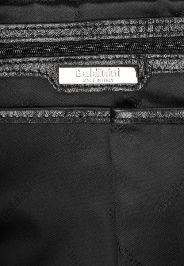 Большая сумка Baldinini (Балдинини) 520600NAPP00R: изображение 7