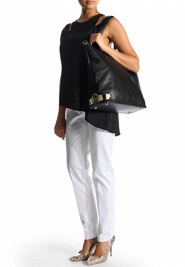 Большая сумка Baldinini (Балдинини) 520600NAPP00R: изображение 9