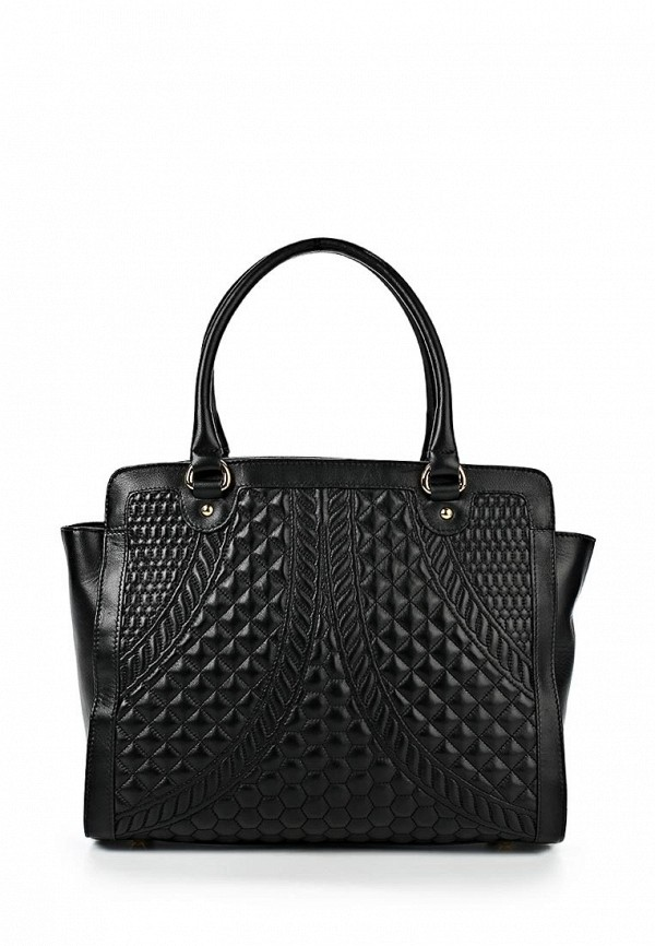 Большая сумка Baldinini (Балдинини) 520607NAPP00R: изображение 1