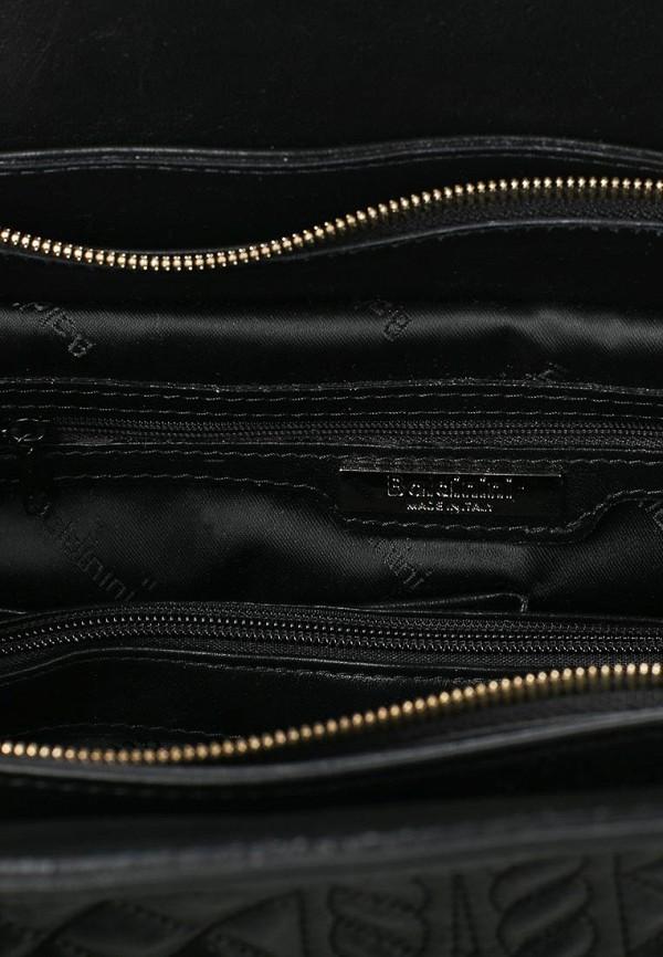 Большая сумка Baldinini (Балдинини) 520607NAPP00R: изображение 2
