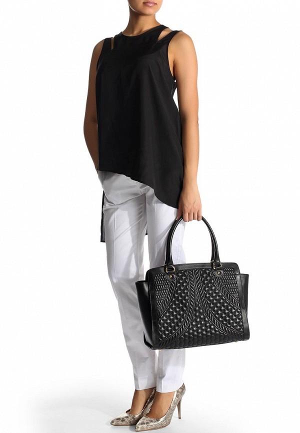 Большая сумка Baldinini (Балдинини) 520607NAPP00R: изображение 3