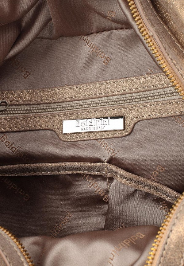 Замшевая сумка Baldinini (Балдинини) 530563BMLY3939R: изображение 2