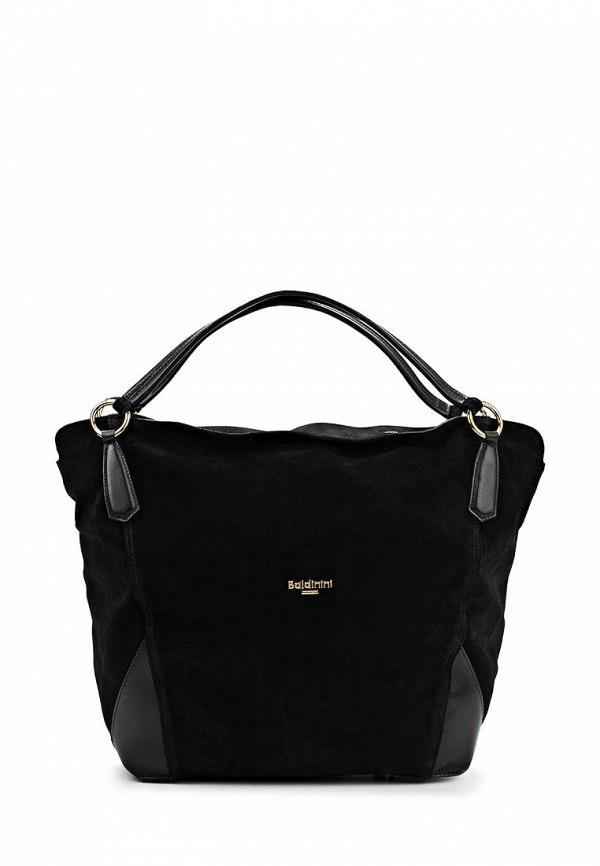 Большая сумка Baldinini (Балдинини) 520605CANA0000R: изображение 1