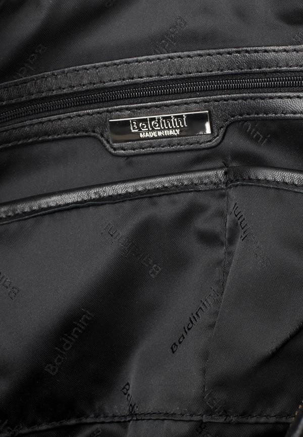 Большая сумка Baldinini (Балдинини) 520605CANA0000R: изображение 3