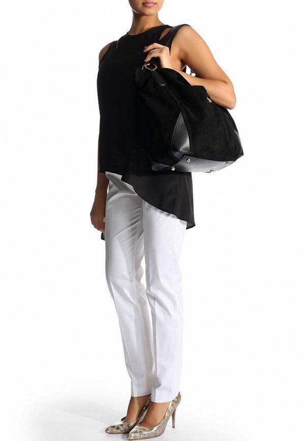 Большая сумка Baldinini (Балдинини) 520605CANA0000R: изображение 4