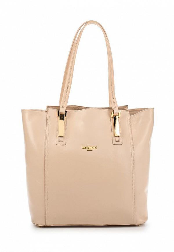 Большая сумка Baldinini (Балдинини) 570618NAPP87R: изображение 1