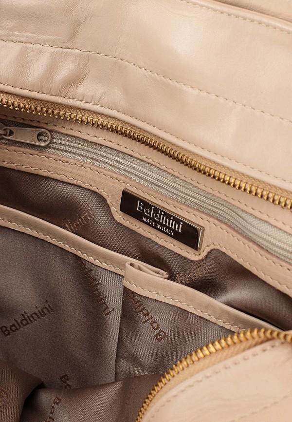 Большая сумка Baldinini (Балдинини) 570618NAPP87R: изображение 3