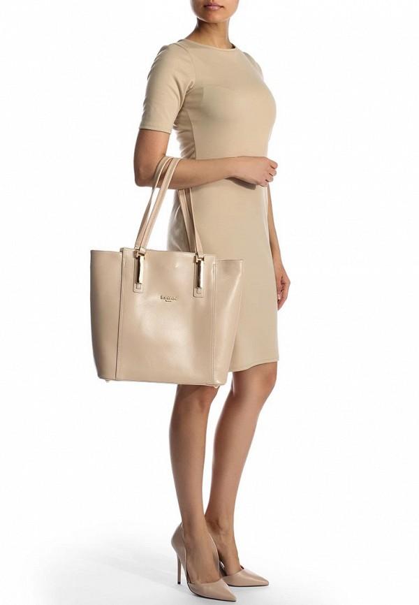 Большая сумка Baldinini (Балдинини) 570618NAPP87R: изображение 4