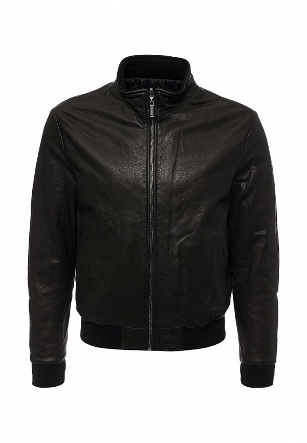Куртка кожаная Baldinini Baldinini BA097EMVJB28 baldinini baldinini 670433 nero