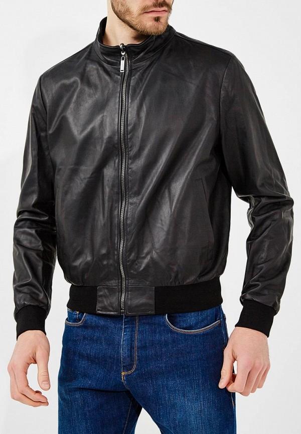 Куртка кожаная Baldinini Baldinini BA097EMZYG99 сумка baldinini 672050 nero