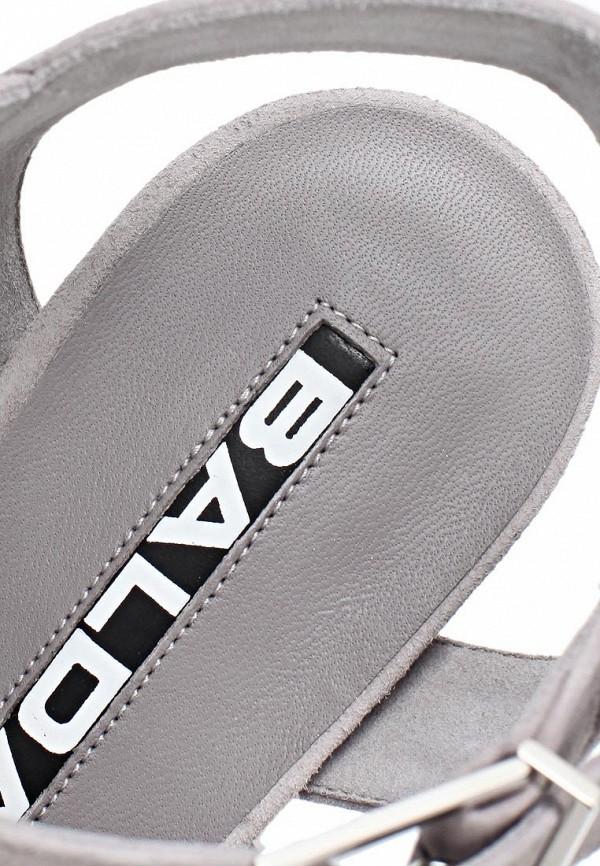 Босоножки на каблуке Baldan 6955: изображение 14