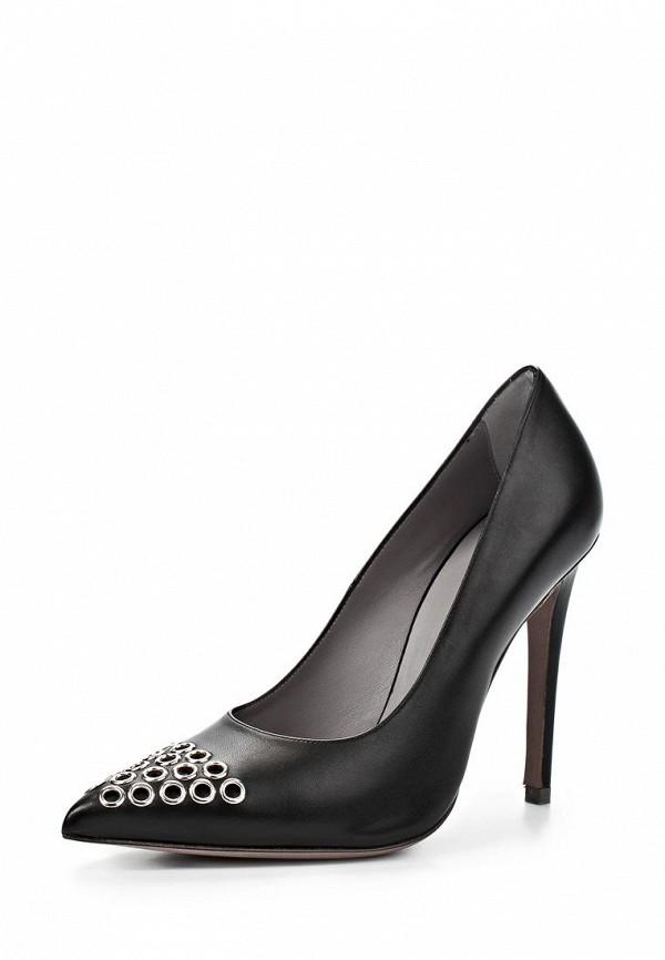 Туфли на каблуке Baldan 6960: изображение 1