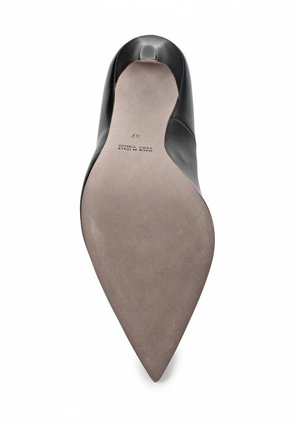 Туфли на каблуке Baldan 6960: изображение 5