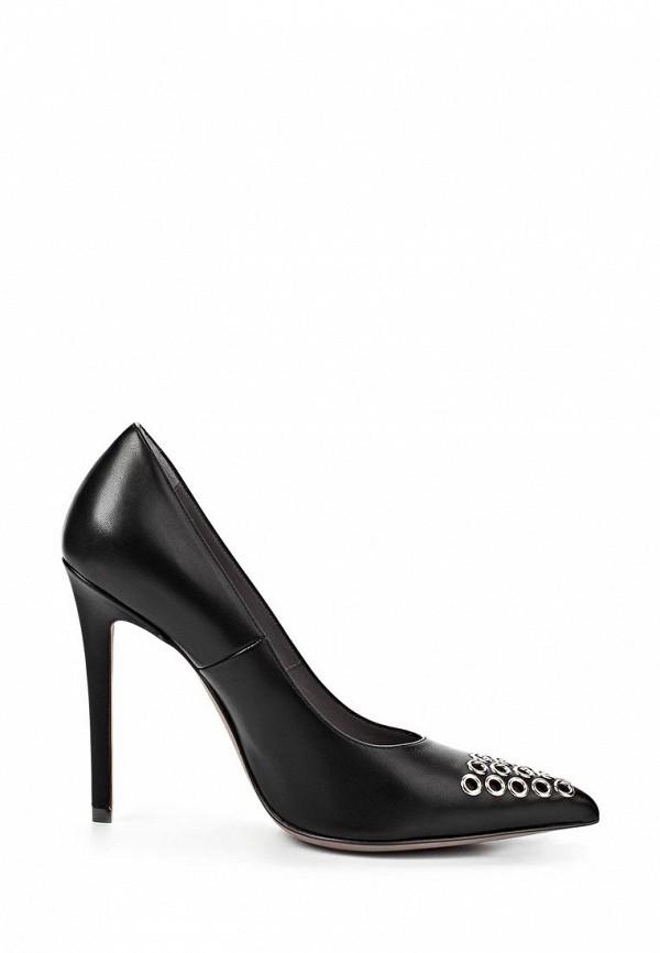 Туфли на каблуке Baldan 6960: изображение 11