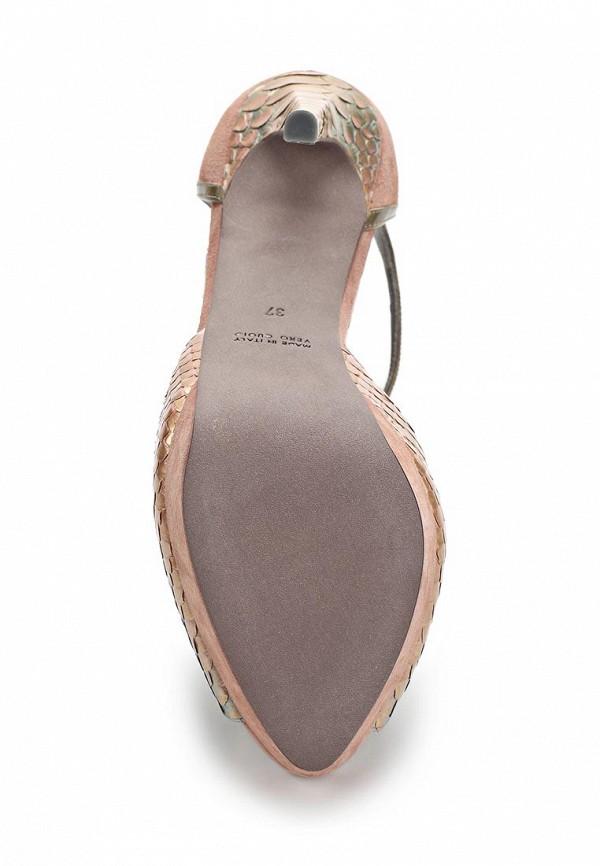 Туфли на каблуке Baldan 6654: изображение 4