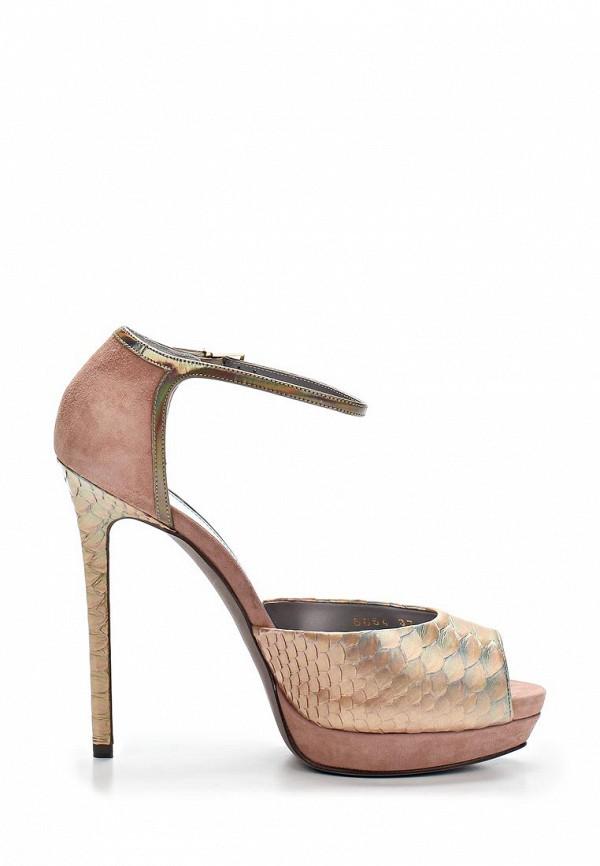 Туфли на каблуке Baldan 6654: изображение 10