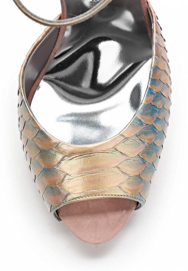 Туфли на каблуке Baldan 6654: изображение 12