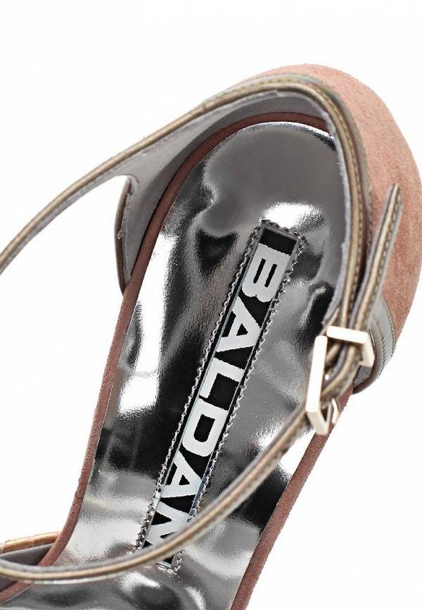 Туфли на каблуке Baldan 6654: изображение 14