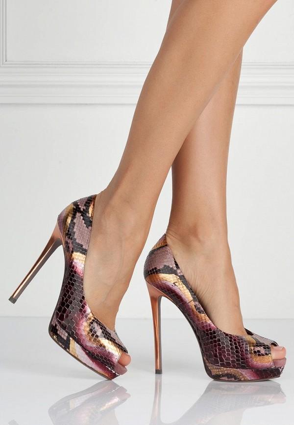 Туфли на каблуке Baldan 6671: изображение 6