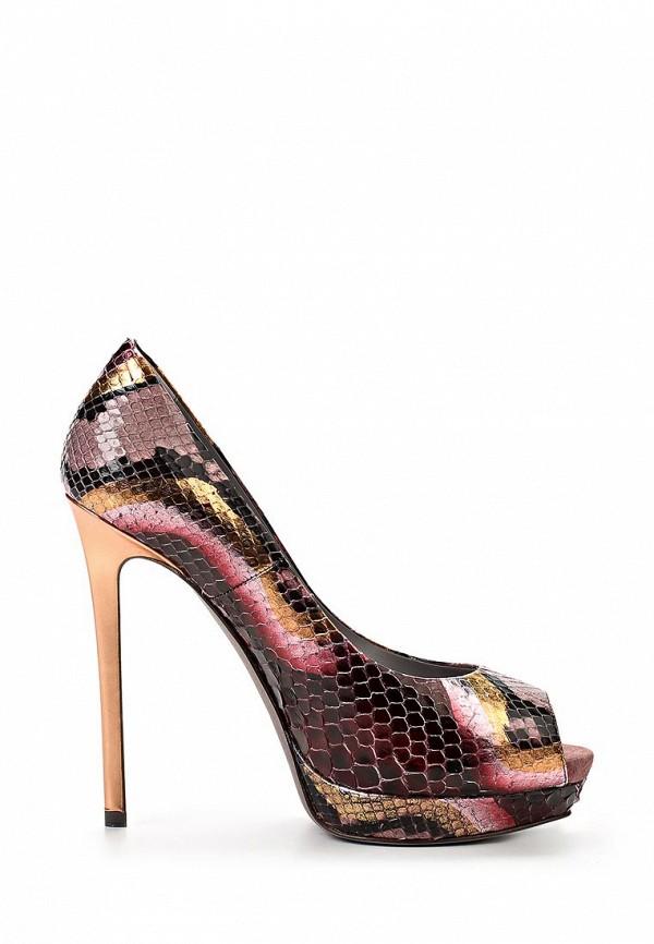 Туфли на каблуке Baldan 6671: изображение 10